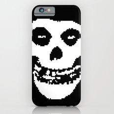 MisBits Slim Case iPhone 6s