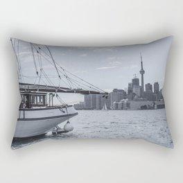Polson Pier Rectangular Pillow