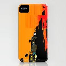 Sunset Cliffs iPhone (4, 4s) Slim Case