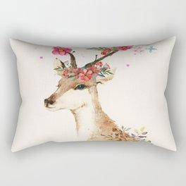 Doe 1 Rectangular Pillow