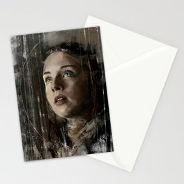 The Lure Stationery Cards