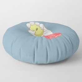 Infinite Jest Floor Pillow