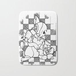 Alternative Thumper Bath Mat