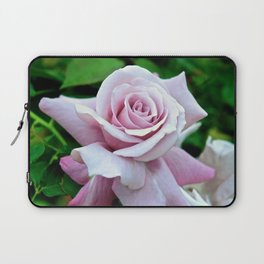 Blushing Bloom Laptop Sleeve