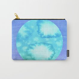 Ocean Cycle Carry-All Pouch