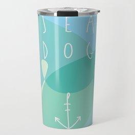 Sea Dog Travel Mug