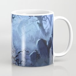 Morguewood Coffee Mug