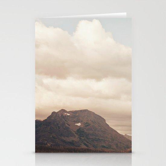 Montana Morning Stationery Cards