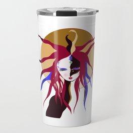 Circe The Magical Woman Travel Mug