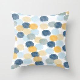 Pattern 52 Throw Pillow