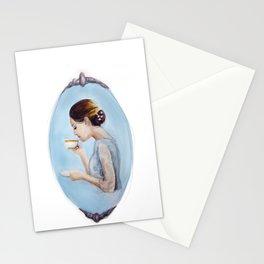 Teatime Stationery Cards