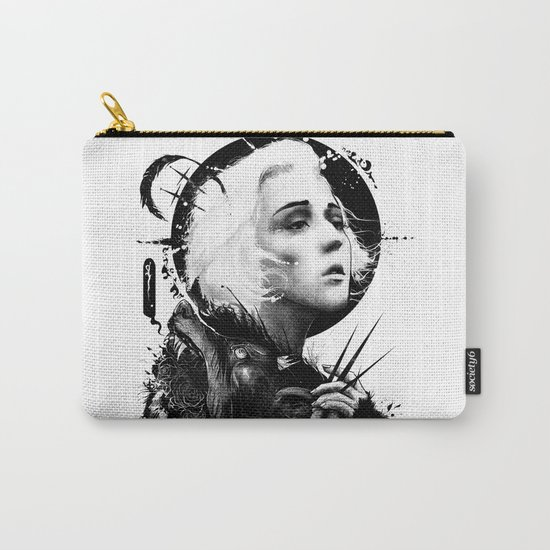 On Gp Carry-All Pouch