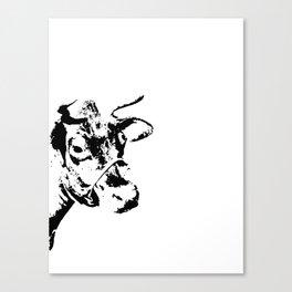 Follow the Herd #229 Canvas Print