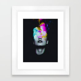 Lucide Framed Art Print