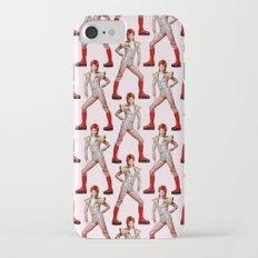 David Bowie Choreography Slim Case iPhone 7