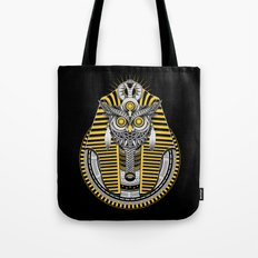 Guardian of the Afterlife Tote Bag