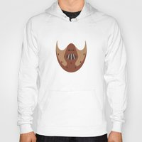 silence of the lambs Hoodies featuring THE SILENCE OF THE LAMBS by Alejandro de Antonio Fernández