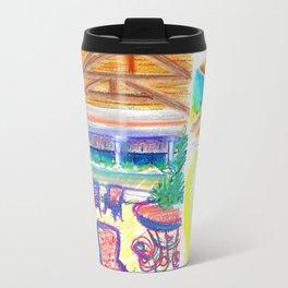 caribe hotel Travel Mug