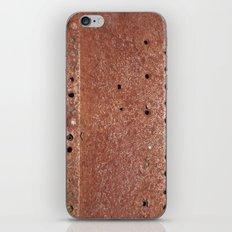 Orgon iPhone Skin