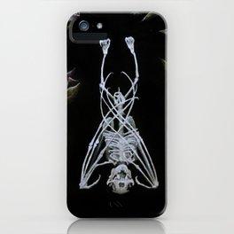 Memento Mori III iPhone Case