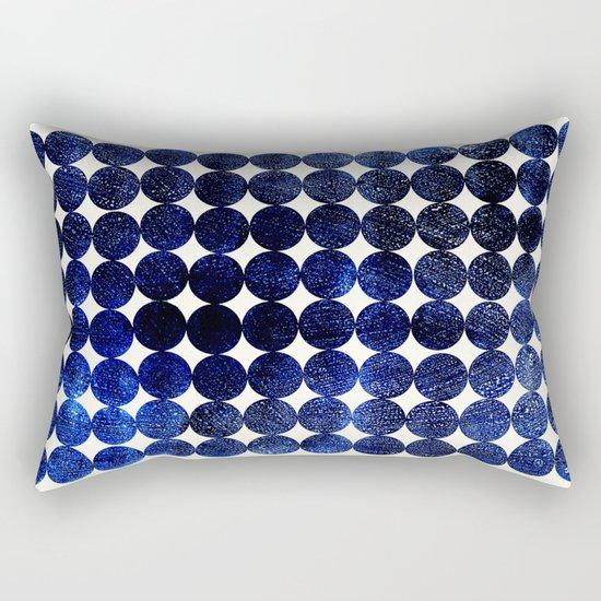 unity 1 Rectangular Pillow