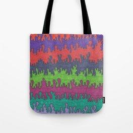Instillation 1 Tote Bag