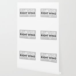Left Wing Right Wing Chicken Wing Funny Political Humor product Wallpaper
