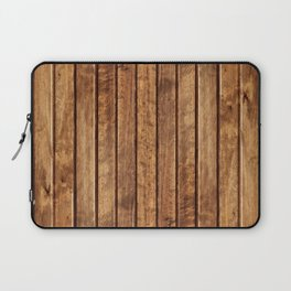 PLANKS Laptop Sleeve