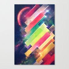 mwwntyp Canvas Print