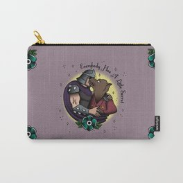 Everybody has a little secret Carry-All Pouch