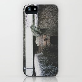 linz 10 iPhone Case