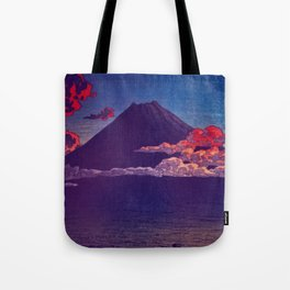 A Sunset for Hara Tote Bag