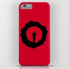 The Revenge of Shinobi iPhone 6s Plus Slim Case