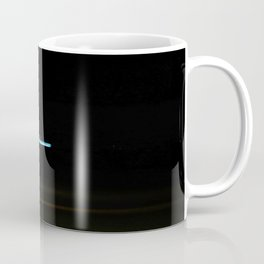 Under Lowway Night II Coffee Mug