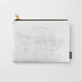 Yodacious Carry-All Pouch