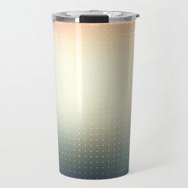 Abstract Colors Travel Mug