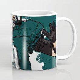 Foles Coffee Mug