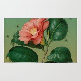 Magnolia Branch Rug