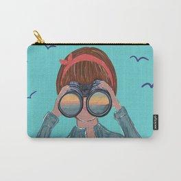 Birdwatcher Carry-All Pouch