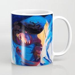 Lorde - Melodrama Coffee Mug