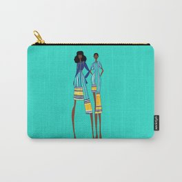 Mel Carry-All Pouch