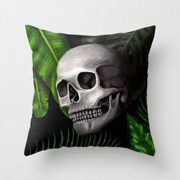Eternity II Throw Pillow