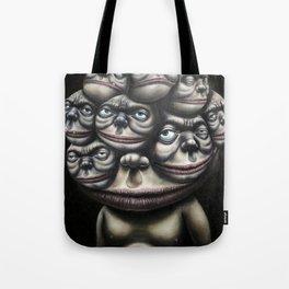 Ennead Tote Bag