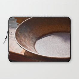 Pan for Gold Laptop Sleeve