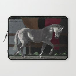 Andalusian horse Laptop Sleeve