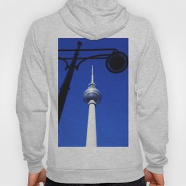 Berlin TV Tower No.3 Hoody