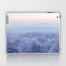 Frost Laptop & iPad Skin