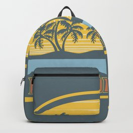 Harbors cove Backpack