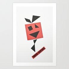 TC5 Art Print