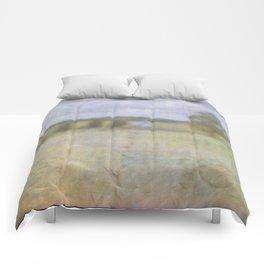 No-man's-land Comforters